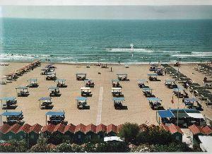 beach club  fortedei marmi