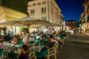 Residential villa and holiday rentals in Forte dei Marmi