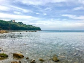 Punta Ala: Mare