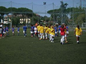 Football for children