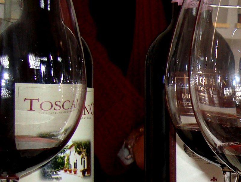 versilia vino