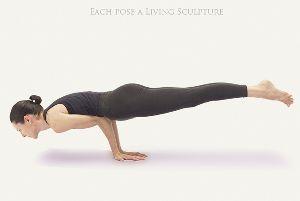yoga lezioni individuali