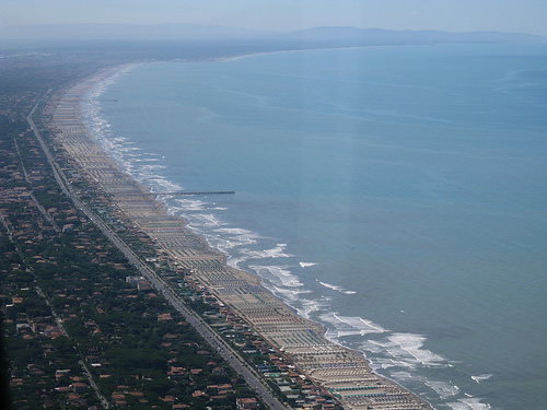 Services   in    tuscany and Forte dei marmi
