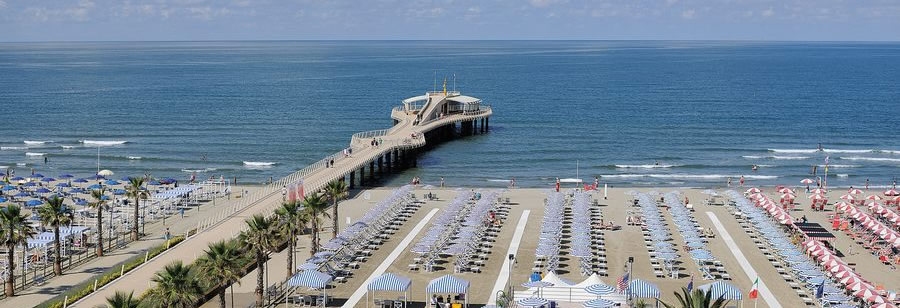 Lido di Camaiore Real Estate Agency
