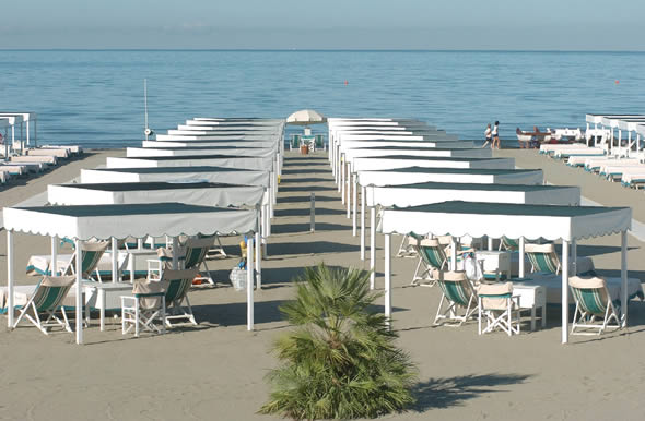 Для собственников недвижимости Marina di Pietrasanta