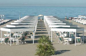 FORTE DEI MARMI  BEACH  CLUB
