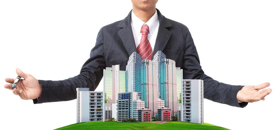 Наше агентство недвижимости