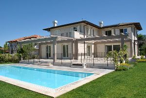 The Real estate agency FORTEDEIMARMIVILLAS
