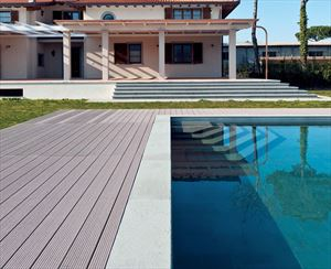 Villa Reality : Outside view