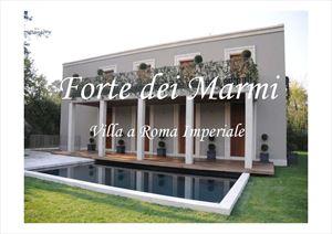 Villa Colombo : Вид снаружи