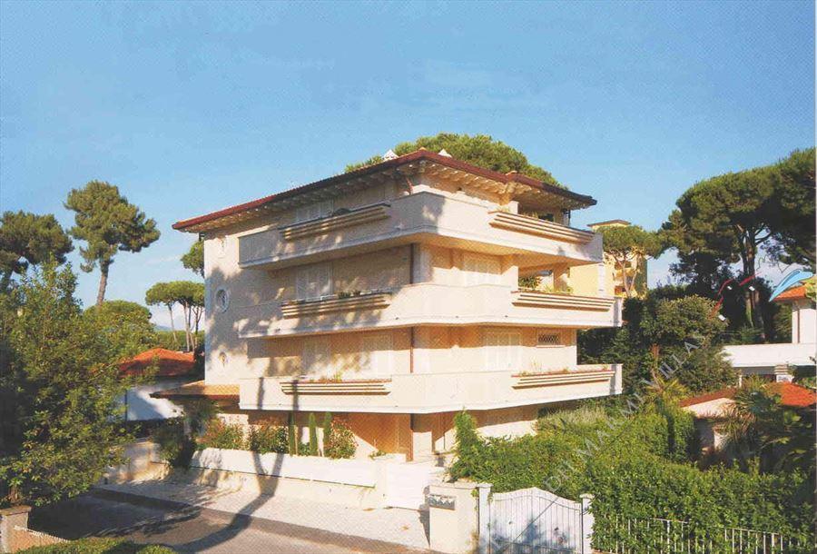 Appartamenti Fiumetto - Appartamento Marina di Pietrasanta