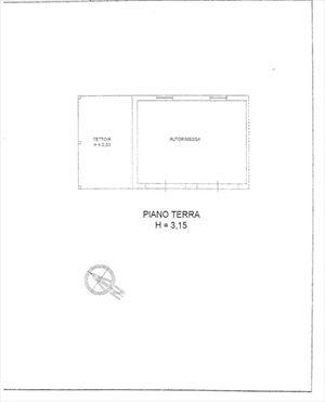 Rustici Lido di Camaiore : планиметрия