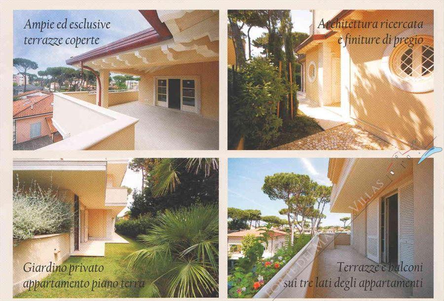 Appartamenti Fiumetto : Altri servizi