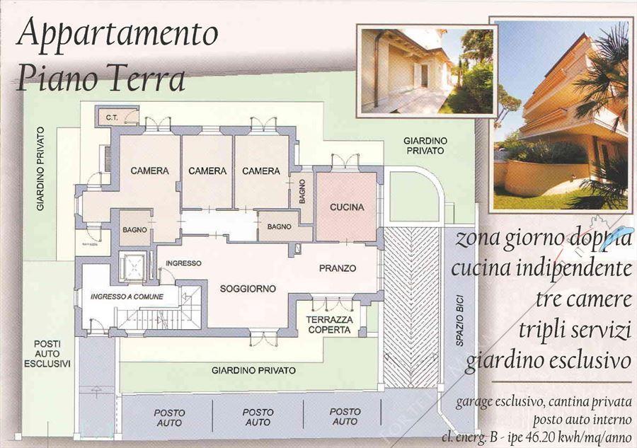 Appartamenti Fiumetto : Pianoforte
