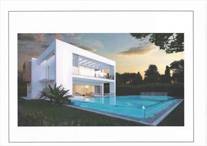 Villa Artemide : detached villa for sale Vittoria Apuana Forte dei Marmi