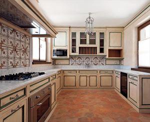 Villa Reality : Cucina
