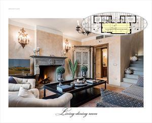 Villa Reality : Гостиная