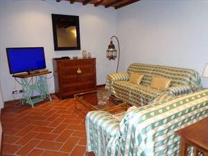 Villa  Belvedere  : Living room