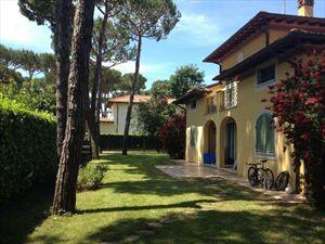 Villa Arcadia : Зона отдыха