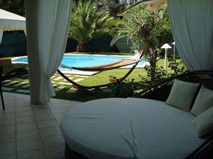 Villa Simpatica  : Vista esterna
