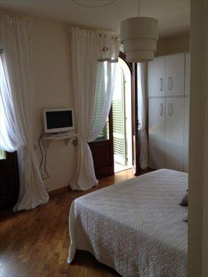 Villa Arcadia : хозяйская спальня