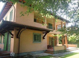 Villa Versilia Beach  : Villa singolaForte dei Marmi