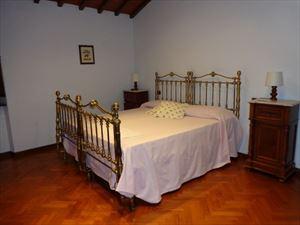 Villa  Belvedere  : Camera matrimoniale