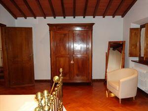 Villa  Belvedere  : Vista interna