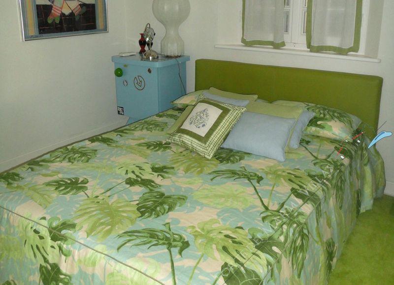 Villa Paradiso al Mare  : Room