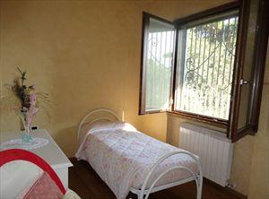 Villa Dalmazia : Спальня