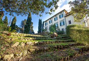 Villa Astri Vista Mare : Outside view