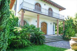 Villa Vlada   : Vista esterna