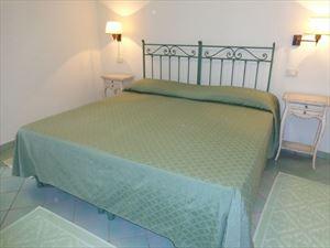 Villa  Belvedere  : Double room