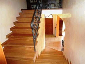 Villa Dalmazia : Inside view