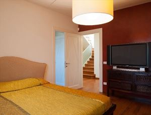 Villa Belfiore  : Double room