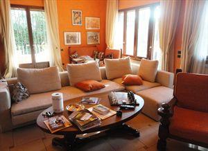 Villa Dalmazia : Гостиная