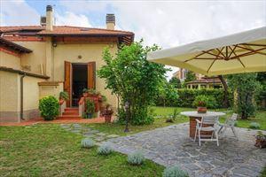 Villa Hermitage : Outside view