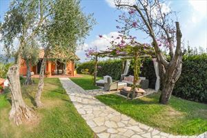 Villa Vista Camaiore : Вид снаружи