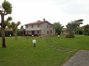 Villa  Belvedere  - Detached villa Forte dei Marmi