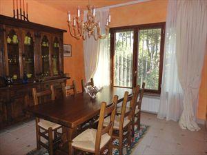 Villa Dalmazia : Breakfast