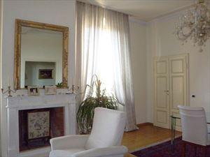 Appartamento Classic : Lounge