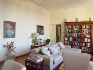 Appartamento Classic : Гостиная