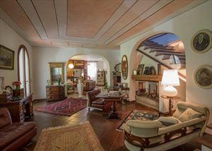 Villa Castiglioncello : Интерьер