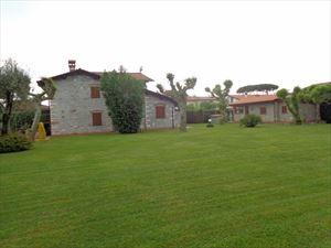Villa  Belvedere  : Outside view