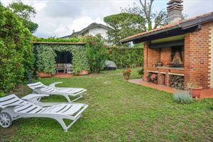 Villa Hermitage : Вид снаружи