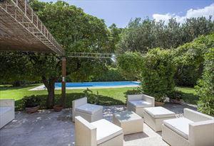 Villa Stone  : Veranda