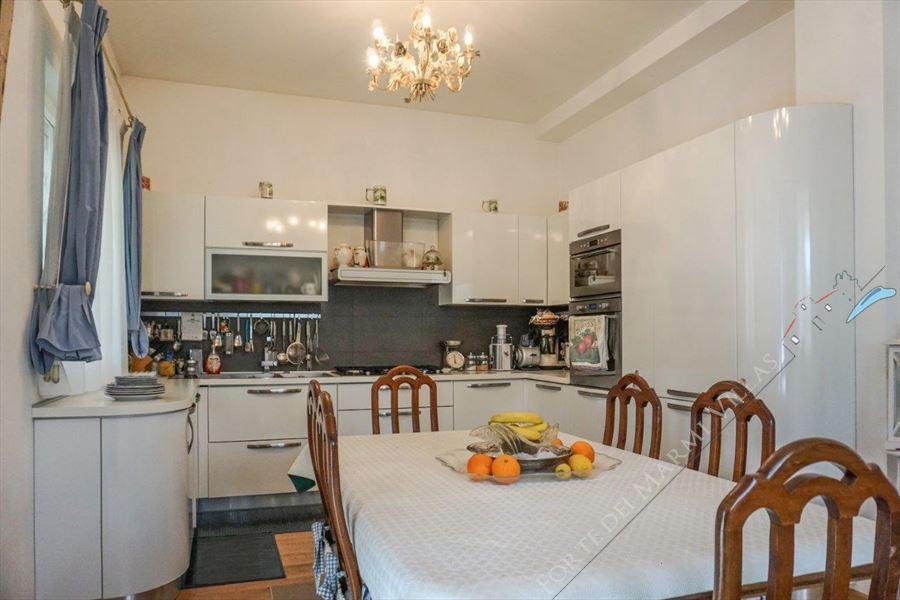 Villa Ludovica : Cucina