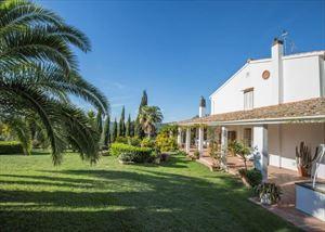 Villa Castiglioncello: Detached villa Costa degli Etruschi