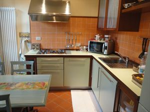 Villa Prada : Kitchen