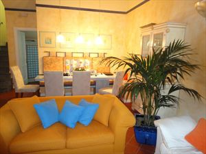 Villa Prada : Lounge